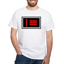 Master/slave (Dom/sub) Pride Flag Shirt
