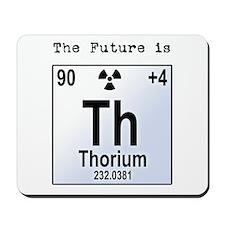 Thorium Element Mousepad