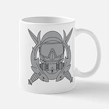 Combat Diver Mug