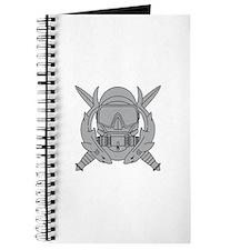 Combat Diver Journal