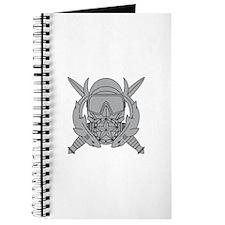 Combat Diver Supervisor Journal