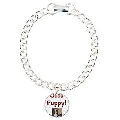 Occu Puppy! Bracelet