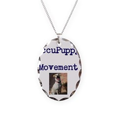 OccuPuppy Movement! Necklace