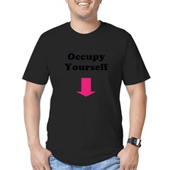Occupy Yourself T