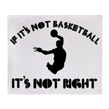 If it's not basket ball it's not right Stadium Bl
