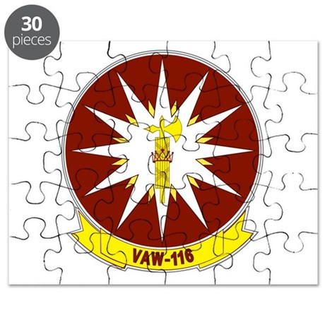 VAW-116 Puzzle