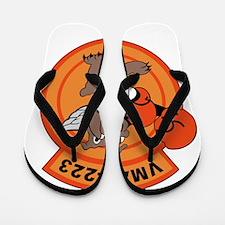 VMA-223 Flip Flops