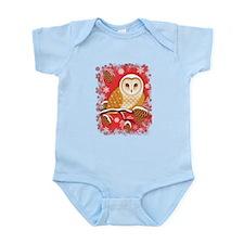 Molly In Pine Tree Infant Bodysuit