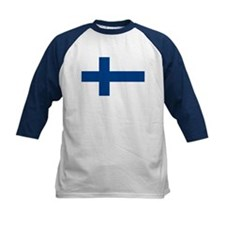 Flag of Finland Tee