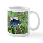 Two Butterflies Mug
