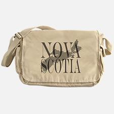 New Nova Scotia Items Messenger Bag