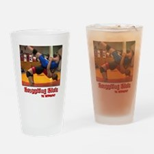 Stephany Drinking Glass