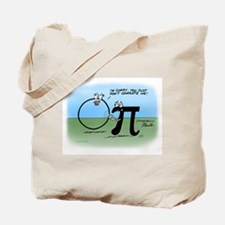 You Don't Complete Me Tote Bag