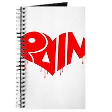 Cute Bleed Journal