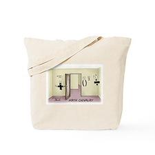 Math Chivalry Tote Bag