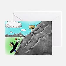 Summit Greeting Card