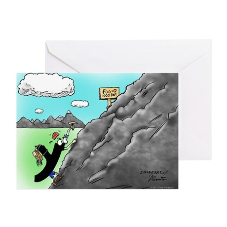 Summit Greeting Cards (Pk of 10)