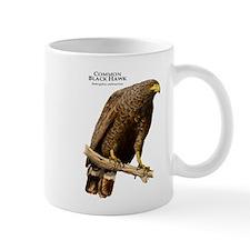 Common Black Hawk Mug