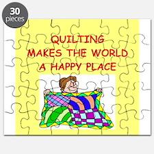 quilting Puzzle