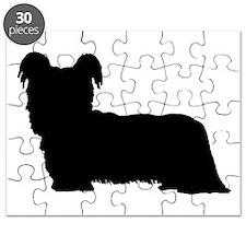 Skye Terrier Puzzle