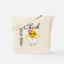 Medical Biller Chick Tote Bag