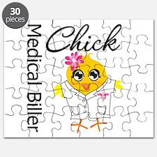 Medical Biller Chick Puzzle