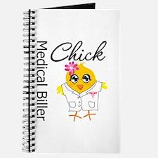 Medical Biller Chick Journal