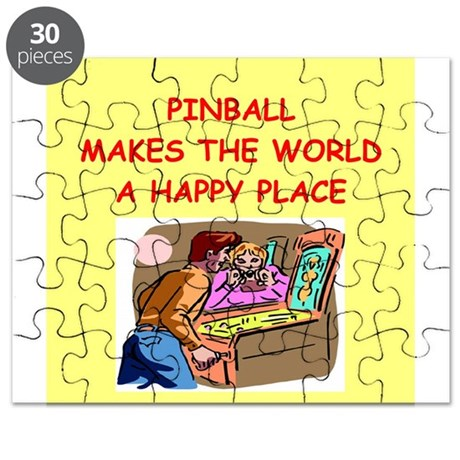 pinball Puzzle