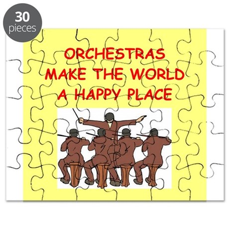 orchestra Puzzle