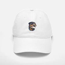 A Special Rottweiler Baseball Baseball Cap