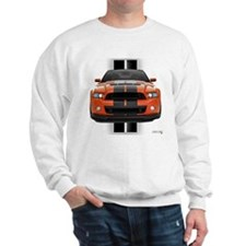 New Mustang GT Sweater