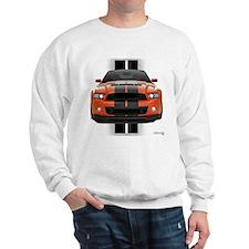 New Mustang GT Sweatshirt