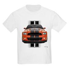 New Mustang GT T-Shirt