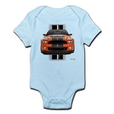 New Mustang GT Infant Bodysuit