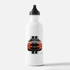 New Mustang GT Water Bottle