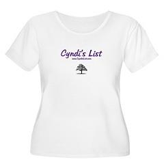 Cyndi's List T-Shirt