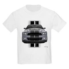 New Mustang GT Gray T-Shirt
