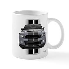 New Mustang GT Gray Mug