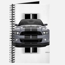 New Mustang GT Gray Journal