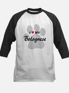 I Love My Bolognese Tee
