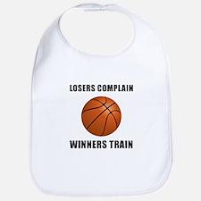 Basketball Winners Train Bib
