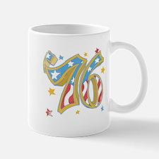 '76 USA Mug