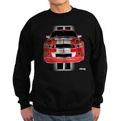 New Mustang GTR Sweatshirt