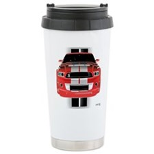 New Mustang GTR Travel Mug