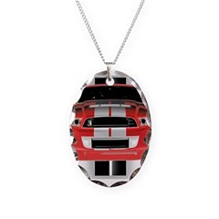 New Mustang GTR Necklace
