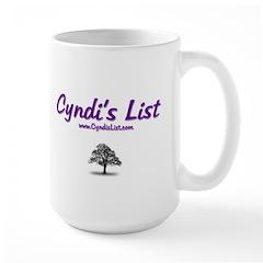 Cyndi's List Mug