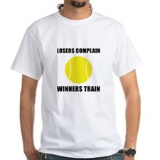 Tennis Winners Train Shirt