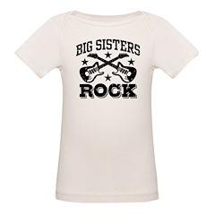 Big Sisters Rock Tee