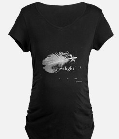 Twilight Feather by Twibaby T-Shirt