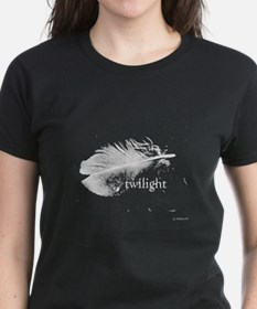 Twilight Feather by Twibaby Tee